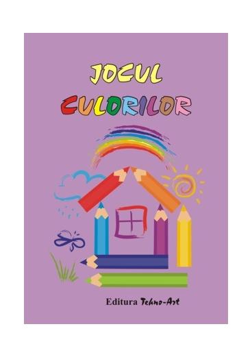 JOCUL CULORILOR