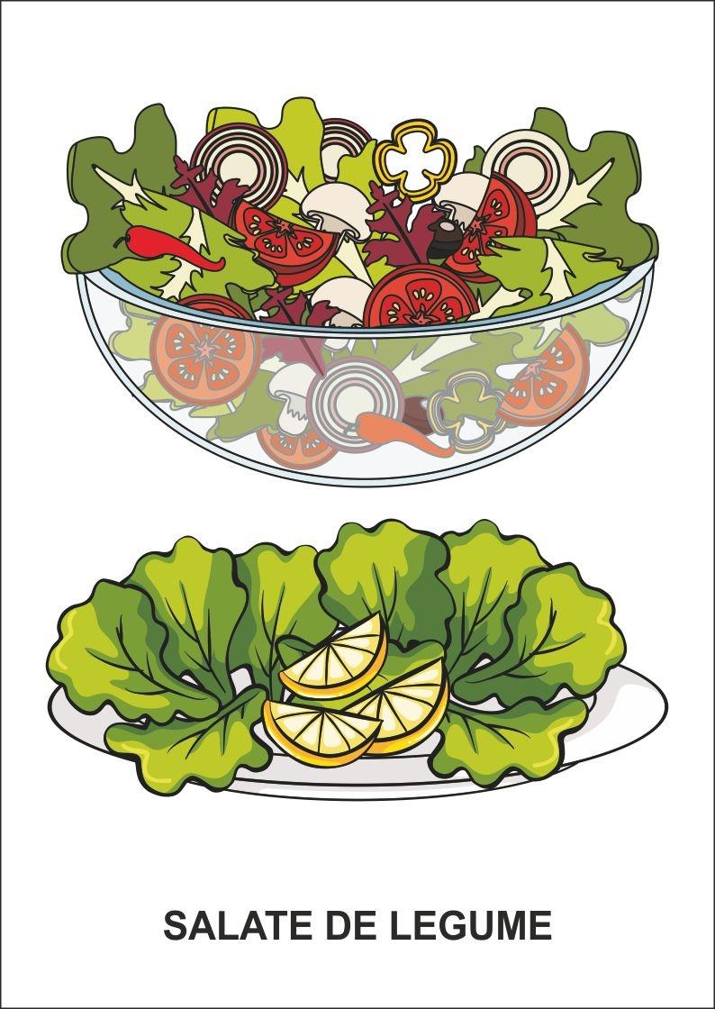 Legume Colorate Din Grădină Recoltate Jetoane Editura