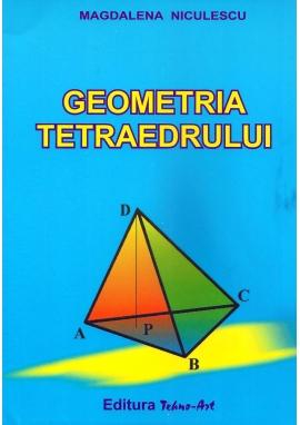 GEOMETRIA TETRAEDRULUI