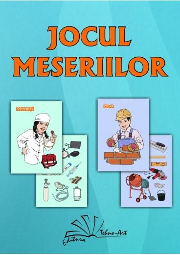 JOCUL MESERIILOR