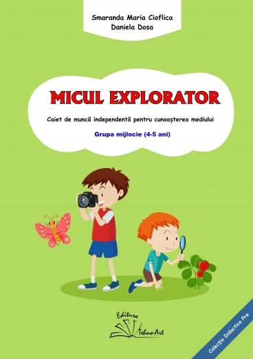 MICUL EXPLORATOR