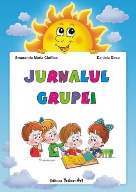Jurnalul grupei - editie noua