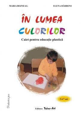 In lumea culorilor (5-6/7 ani)