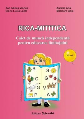 Rica- Mititica (4-5 ani)