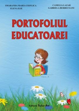Portofoliul educatoarei