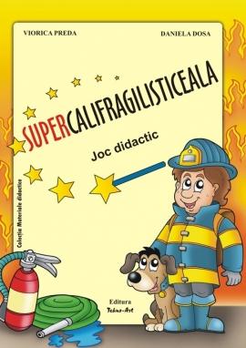 Supercalifragilisticeala